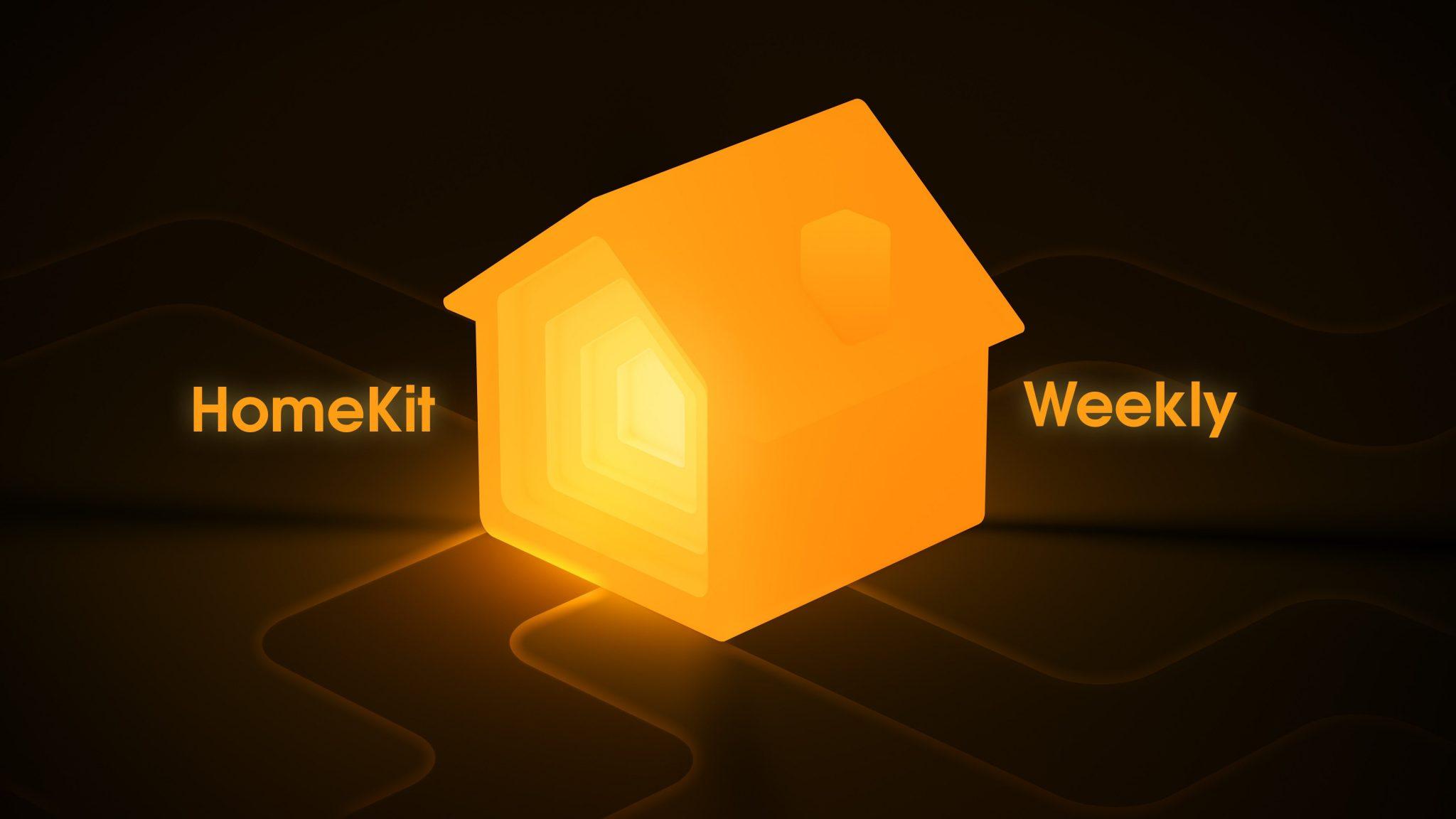 HomeKit Weekly: Replacing your keys with Siri, Control Center, and automation - homekitlead