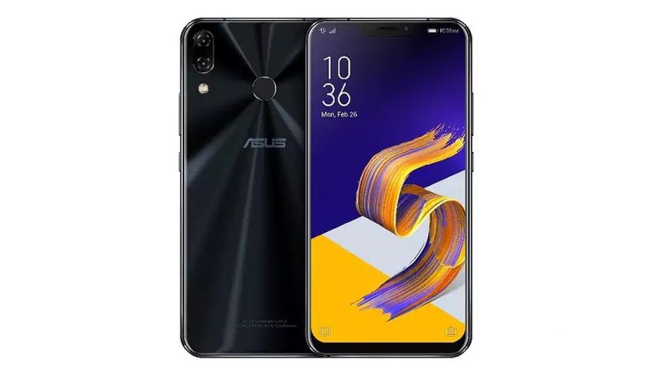 Asus Zenfone 5z to go on sale on July 9 exclusively on Flipkart starting Rs 29,999 - 40597bf07e605d0e1c19ca1d86c78e2659fa88b9