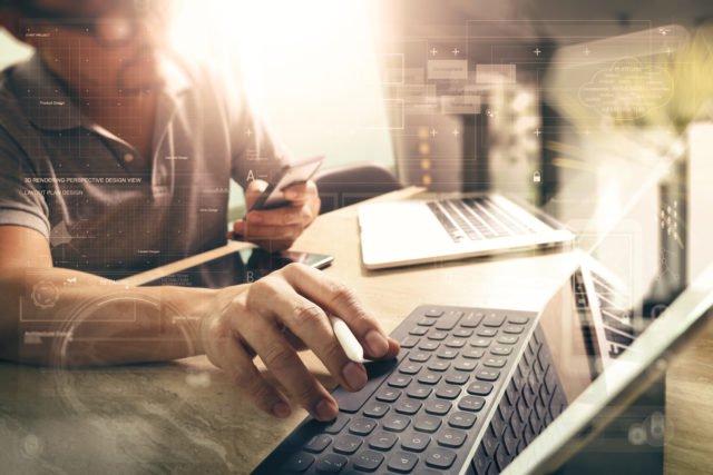 How to Address Vulnerabilities in Microsoft GitHub Repositories - AdobeStock 128424130 developer e1531497690387