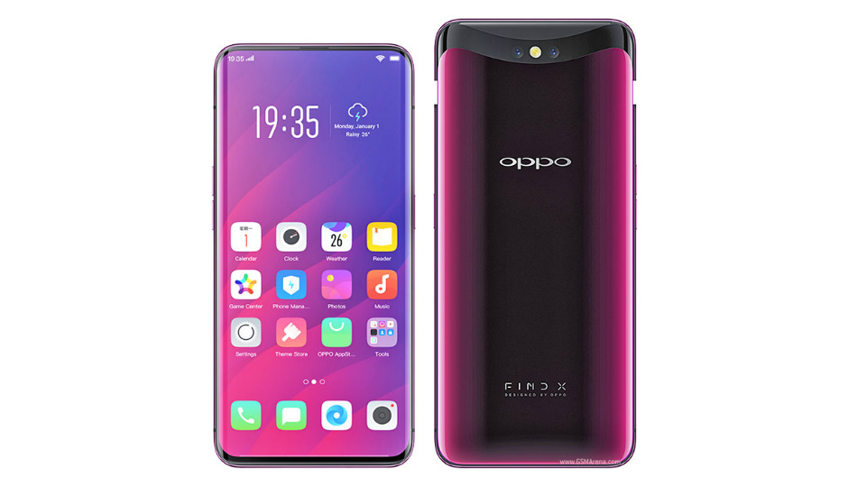 Oppo Find X launched in India at Rs 59,990, Find X Lamborghini Edition coming soon - bed03af68d99210971217836ebeda7bc0cd24fc8